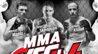 Najnowsze filmy wideo - Gala MMA Racibórz, telewizja nasz Racibórz