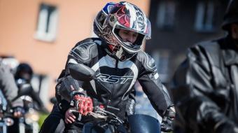 Najnowsze filmy wideo - Sezon motocyklowy rozpoczęty, telewizja nasz Racibórz