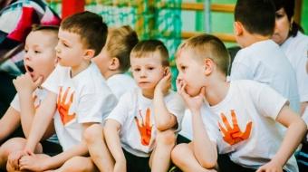 Najnowsze filmy wideo - Spartakiada przedszkolaków, telewizja nasz Racibórz