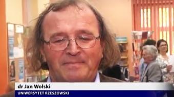 Najnowsze filmy wideo - Sympozjum o J. Darowskim, telewizja nasz Racibórz