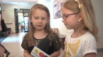 Najnowsze filmy wideo - Przedszkolne talenty, telewizja nasz Racibórz