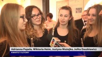 Najnowsze filmy wideo - Festiwal Moniuszkowski dla Gosi, telewizja nasz Racibórz