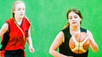 Najnowsze filmy wideo - Rozgrywki streetballa, telewizja nasz Racibórz