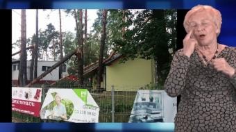 Najnowsze filmy wideo - Wiadomości dla niesłyszących 07.2017, telewizja nasz Racibórz
