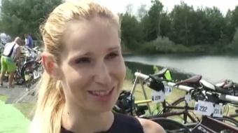 Najnowsze filmy wideo - Rafakowcy na triathlonie w Radłowie, telewizja nasz Racibórz