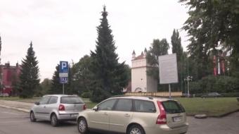Najnowsze filmy wideo - Dokumentacja na plac Długosza, telewizja nasz Racibórz
