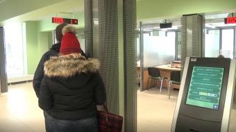Najnowsze filmy wideo - Sala obsługi po remoncie, telewizja nasz Racibórz
