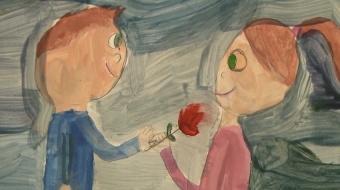 Najnowsze filmy wideo - Walentynki wystawione, telewizja nasz Racibórz