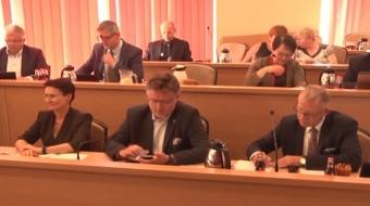 Najnowsze filmy wideo - Powakacyjna sesja Rady Miasta, telewizja nasz Racibórz