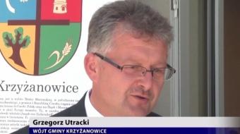 Najnowsze filmy wideo - Nowy dworzec w Krzyżanowicach, telewizja nasz Racibórz