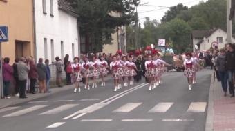 Najnowsze filmy wideo - Festyn dożynkowy w Raszczycach, telewizja nasz Racibórz