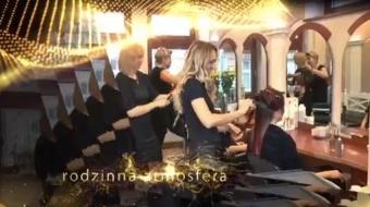 Najnowsze filmy wideo - Salon Olymp w Raciborzu, telewizja nasz Racibórz