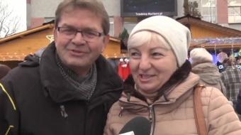 Najnowsze filmy wideo - Św. Mikołaj w Raciborzu, telewizja nasz Racibórz