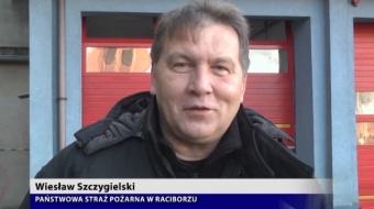 Najnowsze filmy wideo - Strażacy zapraszają na Mikołaja, telewizja nasz Racibórz
