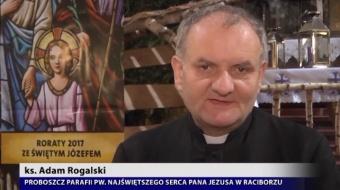 Najnowsze filmy wideo - Święta ze św. Józefem, telewizja nasz Racibórz