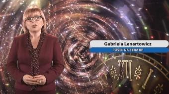 Najnowsze filmy wideo - Życzenia noworoczne posłanki, telewizja nasz Racibórz
