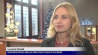 Najnowsze filmy wideo - Witamy w Raciborzu, telewizja nasz Racibórz