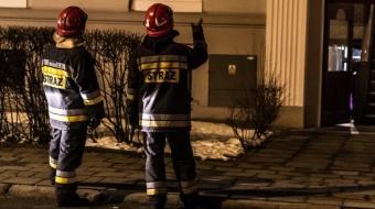 Najnowsze filmy wideo - Ewakuacja na Kościuszki, telewizja nasz Racibórz