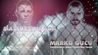 Najnowsze filmy wideo - Gala MMA w Raciborzu. Zaproszenie, telewizja nasz Racibórz