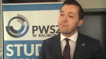 Najnowsze filmy wideo - Ponad 5 mln zł dla PWSZ, telewizja nasz Racibórz