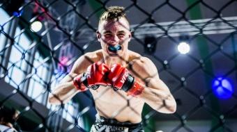 Najnowsze filmy wideo - Gala MMA w Raciborzu, telewizja nasz Racibórz