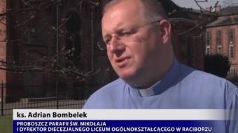 Najnowsze filmy wideo - Nauka po katolicku, telewizja nasz Racibórz