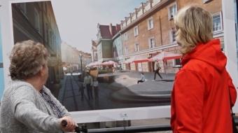 Najnowsze filmy wideo - Przyszłość ulicy Długiej, telewizja nasz Racibórz