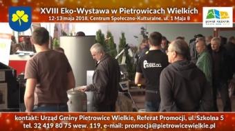 Najnowsze filmy wideo - Pietrowice zapraszają na Eko-Wystawę, telewizja nasz Racibórz
