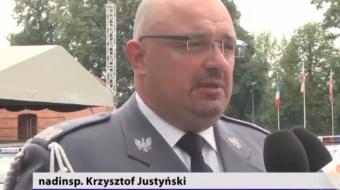 Najnowsze filmy wideo - Raciborskie Święto Policji, telewizja nasz Racibórz
