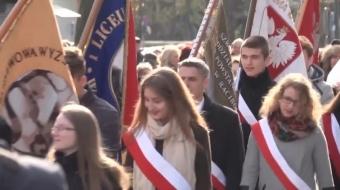 Najnowsze filmy wideo - Jeszcze Polska nie zginęła, telewizja nasz Racibórz