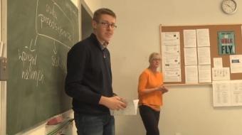 Najnowsze filmy wideo - Diecezjalne LO w Raciborzu, telewizja nasz Racibórz