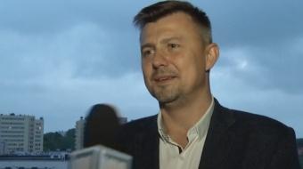 Najnowsze filmy wideo - Gość specjalny Krzysztof Ignaczak, telewizja nasz Racibórz