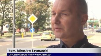 Najnowsze filmy wideo - Służba w policji czeka, telewizja nasz Racibórz