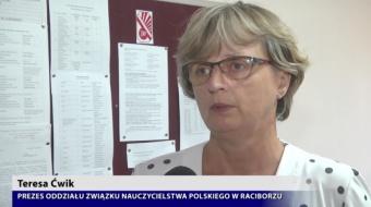 Najnowsze filmy wideo - Strajk włoski nauczycieli, telewizja nasz Racibórz