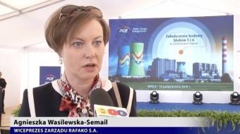 Najnowsze filmy wideo - Bloki w Elektrowni Opole, telewizja nasz Racibórz
