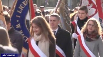 Najnowsze filmy wideo - Raciborskie Święto Niepodległości, telewizja nasz Racibórz