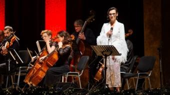 Najnowsze filmy wideo - Symfonia kolęd w RCK, telewizja nasz Racibórz