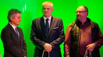 Najnowsze filmy wideo - Świąteczne spotkanie w Rafako, telewizja nasz Racibórz