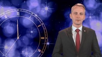 Najnowsze filmy wideo - Noworoczne życzenia prezydenta, telewizja nasz Racibórz
