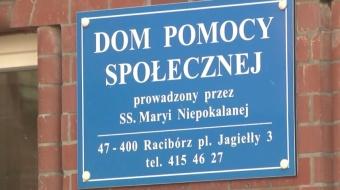 Najnowsze filmy wideo - Środki dla DPS w Raciborzu, telewizja nasz Racibórz