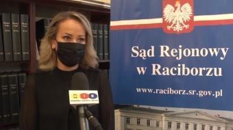 Najnowsze filmy wideo - Odmrażanie sądu w Raciborzu, telewizja nasz Racibórz