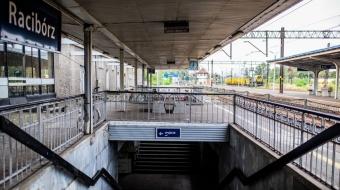 Najnowsze filmy wideo - Remont dworca w Raciborzu, telewizja nasz Racibórz