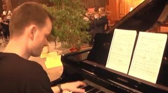 Najnowsze filmy wideo - Szkoła muzyczna on-line, telewizja nasz Racibórz