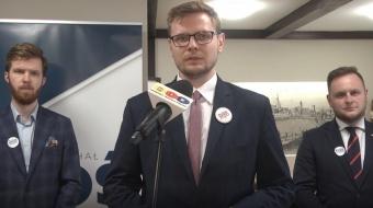 Najnowsze filmy wideo - O problemach regionu z ministrem, telewizja nasz Racibórz