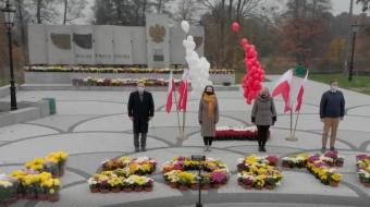 Najnowsze filmy wideo - Święto Niepodległości w Kuźni Raciborskiej, telewizja nasz Racibórz