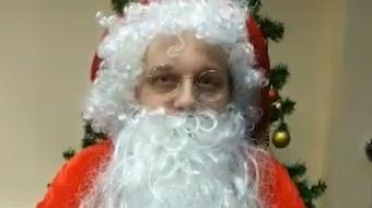 Najnowsze filmy wideo - Wiadomość od św. Mikołaja, telewizja nasz Racibórz