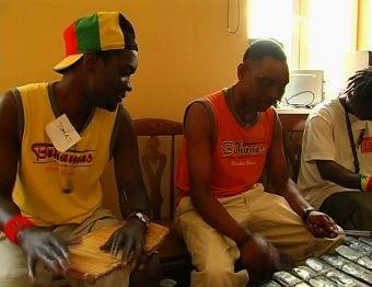 Najnowsze filmy wideo - Spotkanie z zespołem z Kenii, telewizja nasz Racibórz