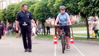 Najnowsze filmy wideo - Festyn TESCO i policji, telewizja nasz Racibórz