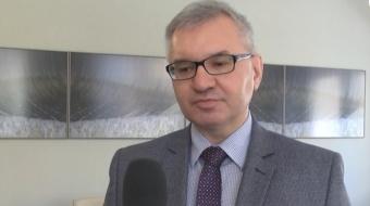 Najnowsze filmy wideo - Wybory rektora, telewizja nasz Racibórz
