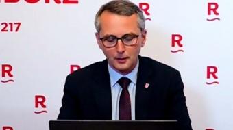 Najnowsze filmy wideo - Konferencja prasowa prezydenta, telewizja nasz Racibórz